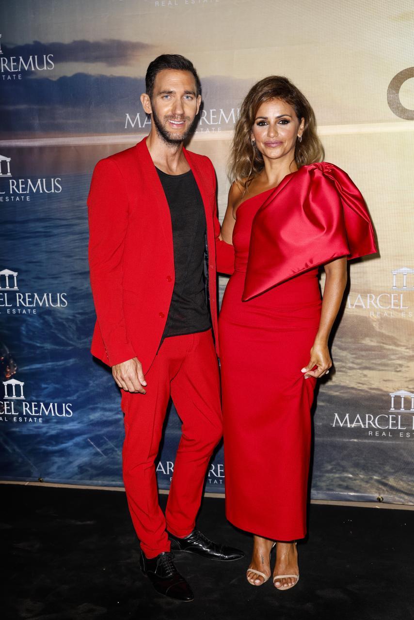 Remus Charity Night In Mallorca