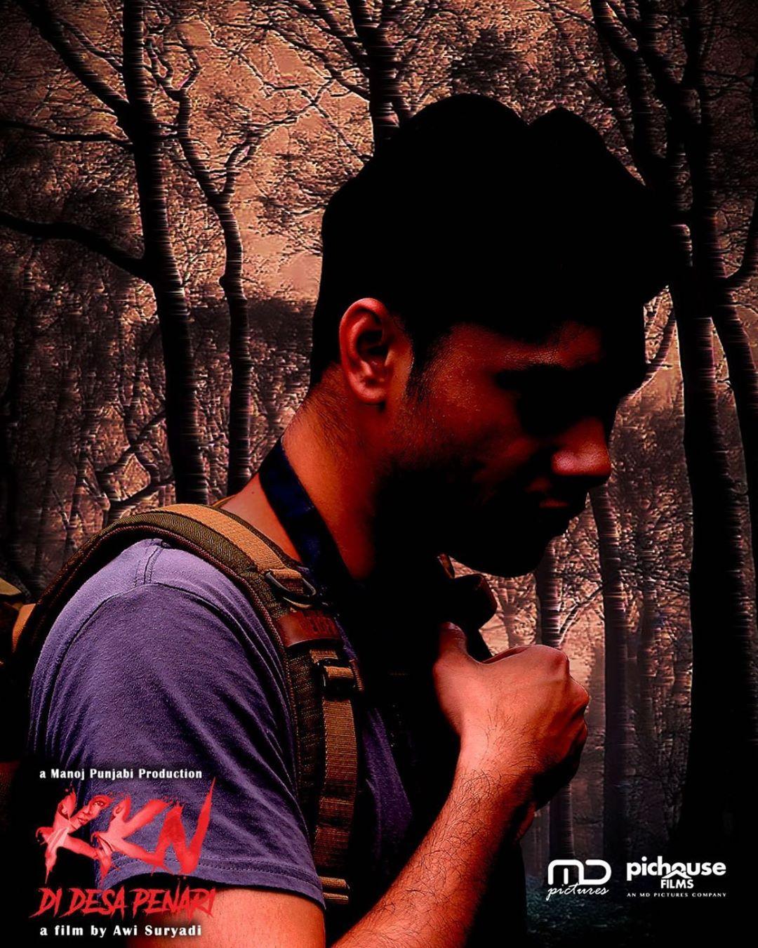 Bima, Karakter di Film KKN Di Desa Penari