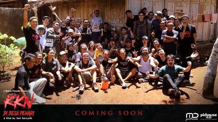 Film KKN Di Desa Penari Selesai Syuting 33 Hari