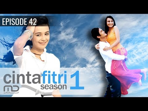 Cinta Fitri Season 01 - Episode 42