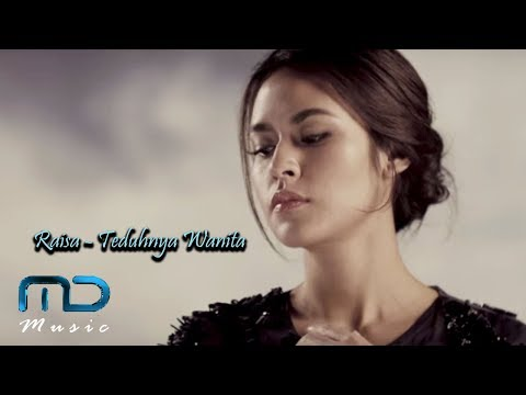 MP3 Raisa - Teduhnya Wanita | OST. Ayat Ayat Cinta 2