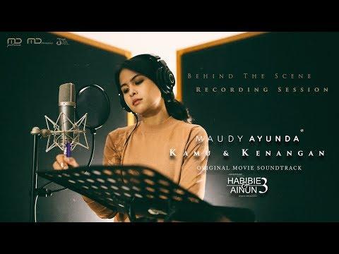 Behind The Story 'Kamu & Kenangan' - Recording Session