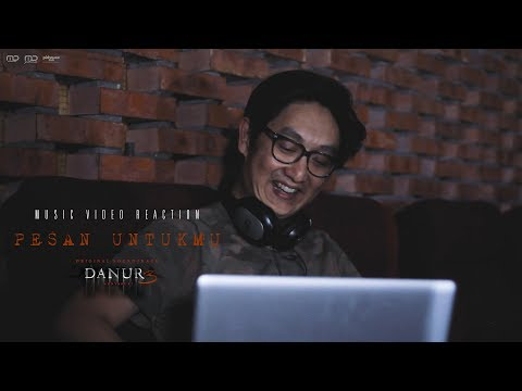 Pesan Untukmu - MV Reaction, Awi Suryadi