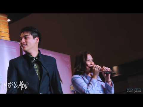 Prilly Latuconsina - Kamu Pantas at #PensiMattNMou I OST. Matt & Mou