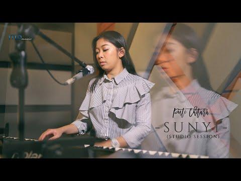 Puti Chitara - Sunyi (Studio Session) OST. Sunyi