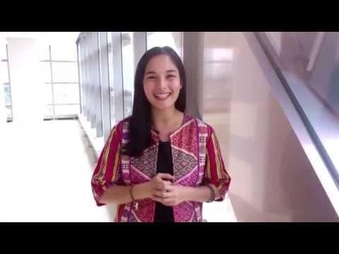 "OFFICIAL GREETING VIDEO - Chelsea Islan ""MERRY RIANA : Mimpi Sejuta Dolar"""