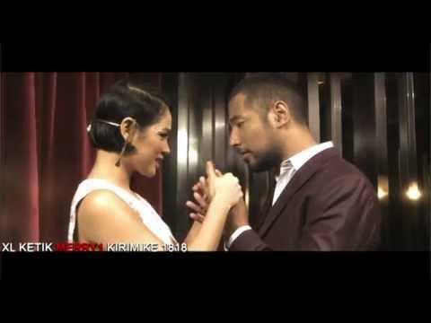 Official Music Video, Sempurnalah Cinta, Marcell Siahaan & Andien, OST Merry Riana Mimpi Sejuta Dolar