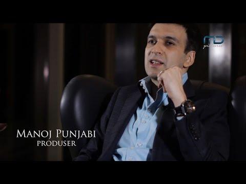 Wawancara Eksklusif Bersama Produser Film Indonesia, Manoj Punjabi