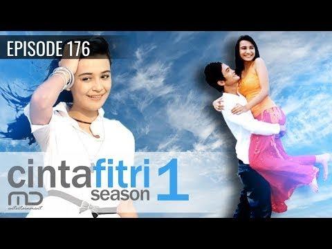 Cinta Fitri Season 01 - Episode 176