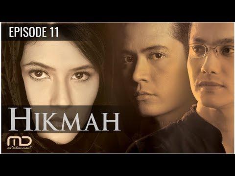 Hikmah Season 01 - Episode 11