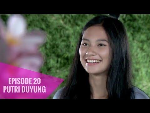 Putri Duyung - Episode 20