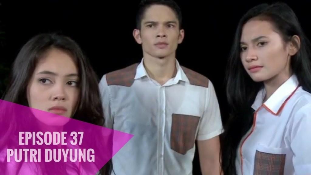 Putri Duyung - Episode 37