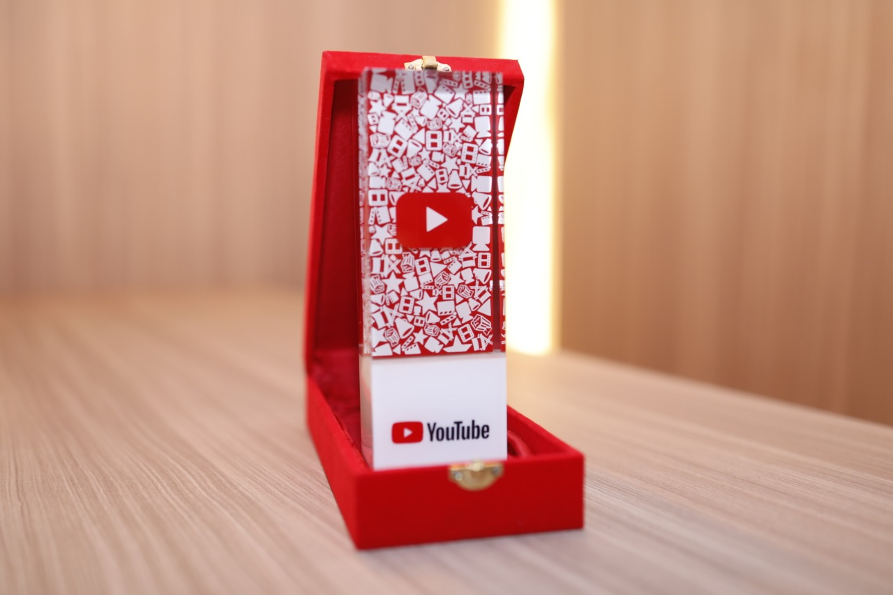 Terima kasih juga untuk kamu yang sudah subscribe dan selalu setia nonton Youtube Channel MD Entertainment