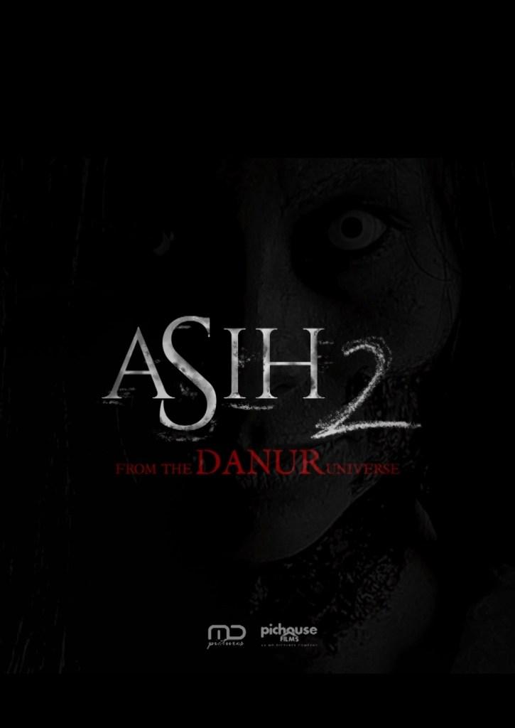 Teaser ASIH 2
