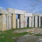 Monumento a los fusilados de la República