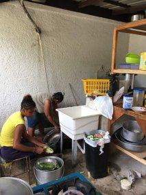Maison_des_Anges_Küchenrenovation_Küchenutensilien