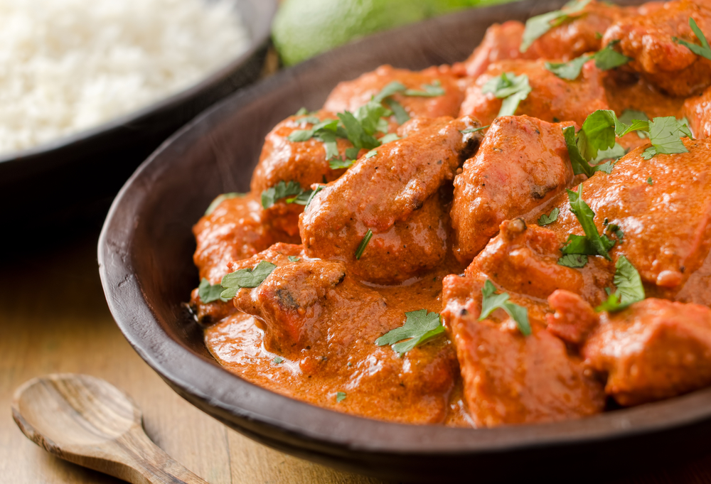 Kitchens Of India Butter Chicken Mix Kitchens Of India Butter