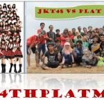 JKT48 Vs PlatM