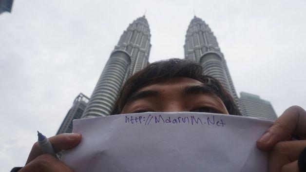 Sepetang Bersama Blogger 2015 Malaysia