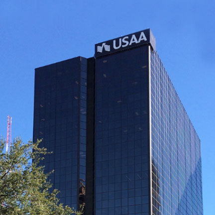 USAA Claims Office San Antonio