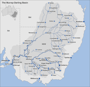 Murray Darling Basin