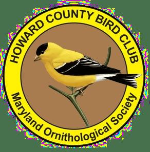 Howard County Bird Club Logo
