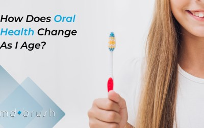 How Does Oral Health Change as I Age?