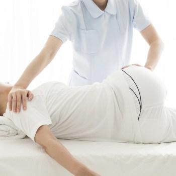 Rehabilitacja ogólna - zabieg terapeutyczny