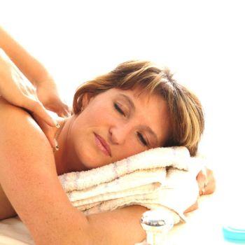 Masaż przy przepuklinie kręgosłupa