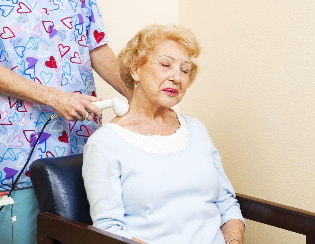 Wcześnie rozpoczęta rehabilitacja po wylewie to szansa na wyzdrowienie