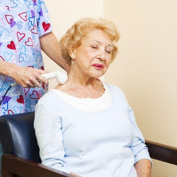 Zabiegi rehabilitacyjne po wylewie