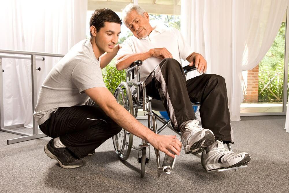 Co łączy rehabilitację neurologiczną i fizjoterapię?