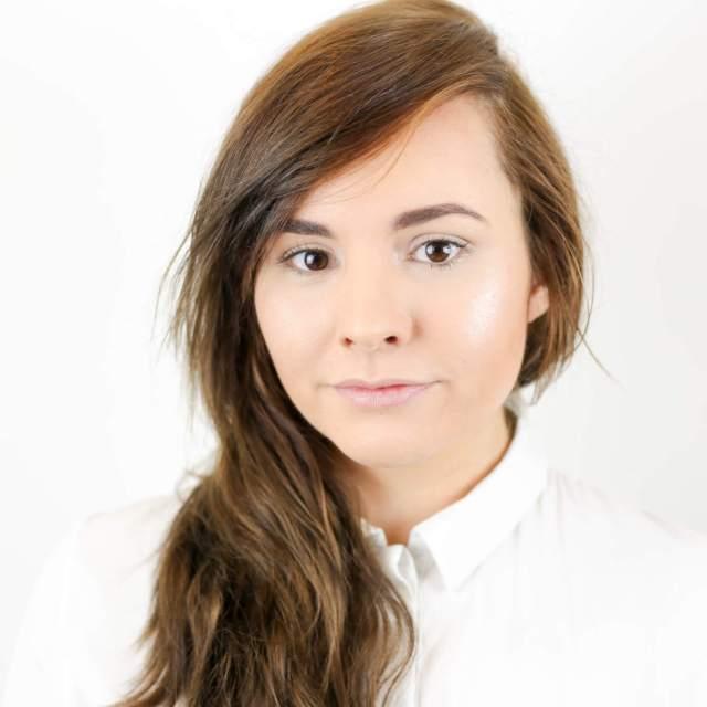Rebecca Brigden