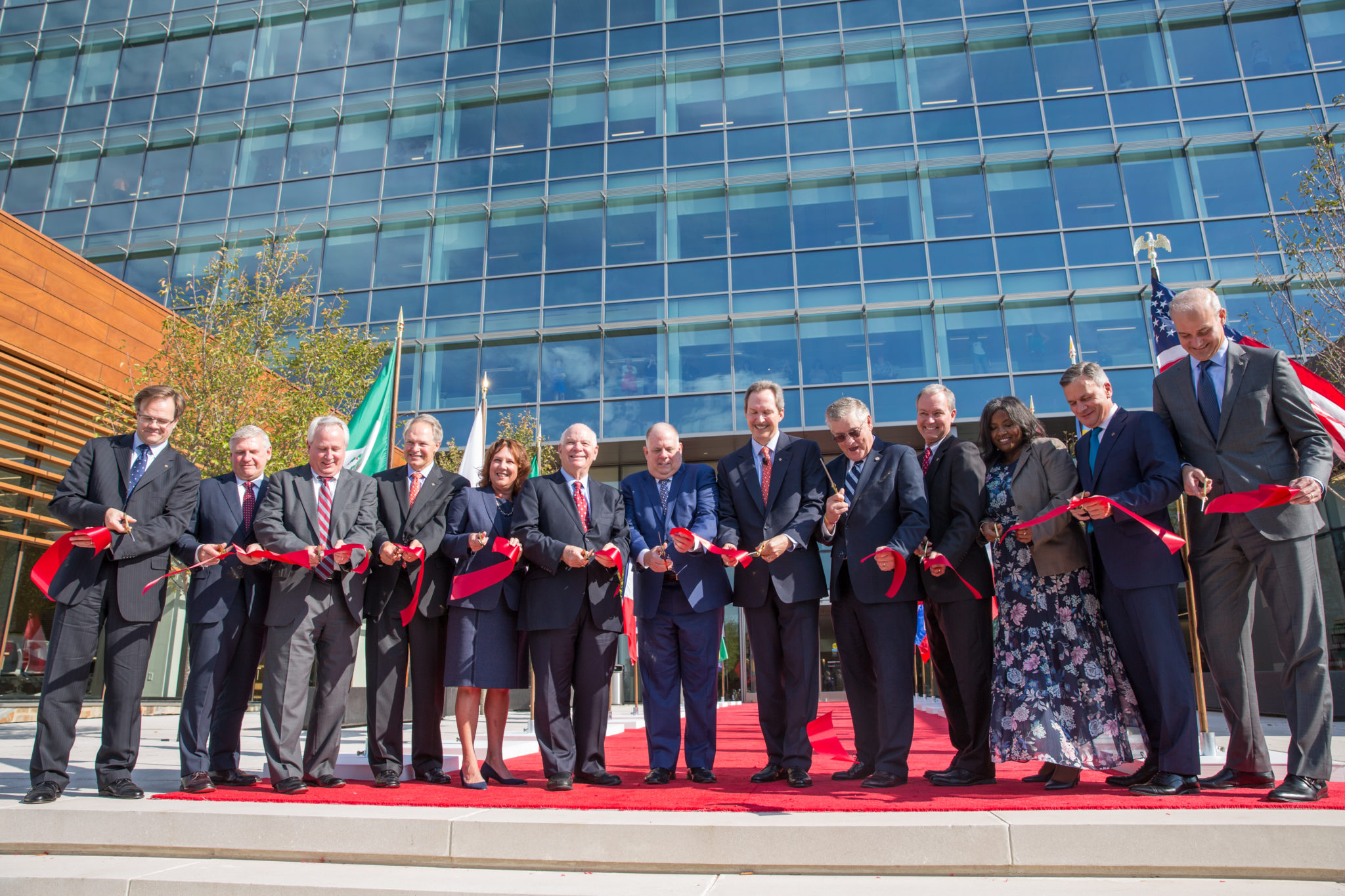 Maryland Chamber of Commerce | McCormick & Company unveils new ...