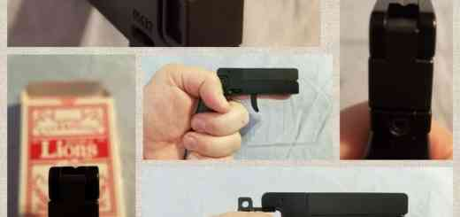 ifeCard® by TrailBlazer Firearms