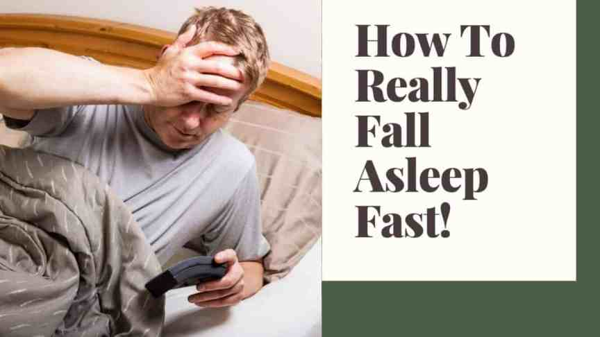 How To Cure Insomnia Sleep Better At Night Naturally