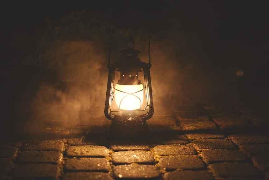 lantern for emp