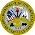 Department of Army Emblem