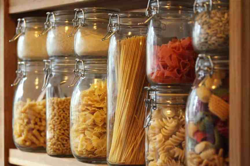 What Foods Should A Prepper Store?