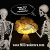 Effects of Nuclear Weapons on Humans