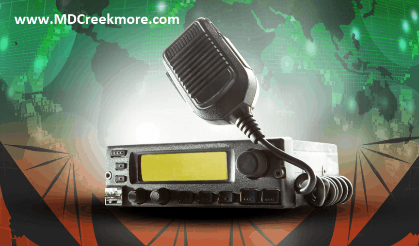 Emergency Frequencies List [and ham radio guide]