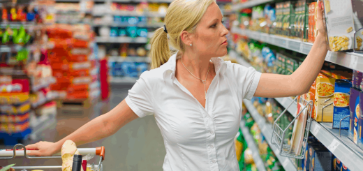 Twenty Foods With the Longest Shelf Life