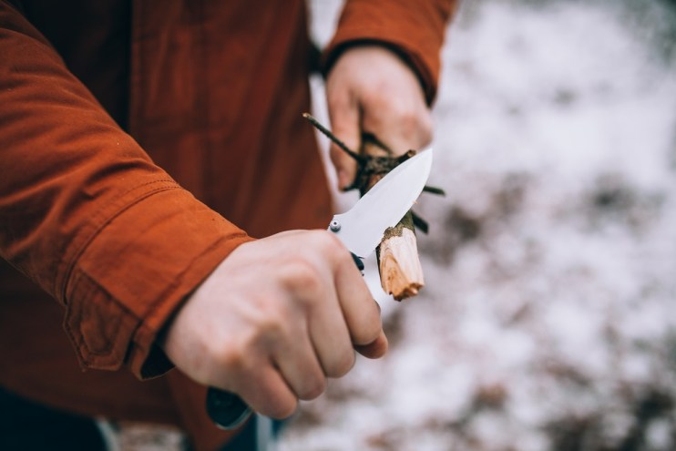 What is The Best Pocket Knife