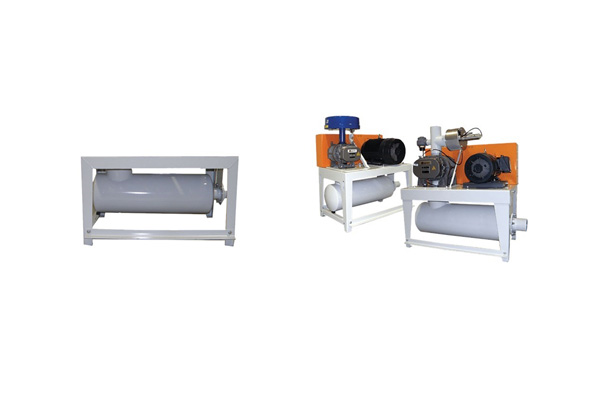 Pneumatic Conveying Blower Packages