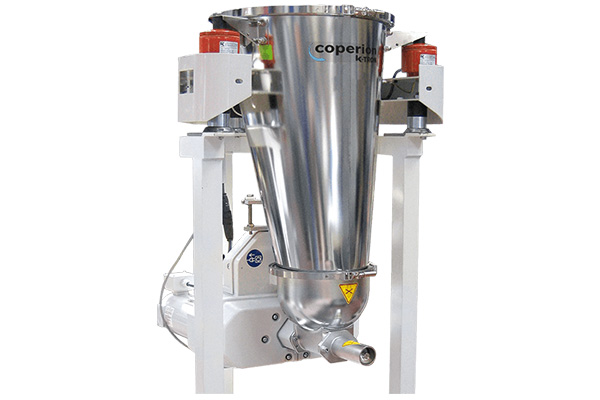 Everything you need know about Coperion Feeders