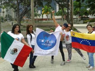 MDC Venezuela
