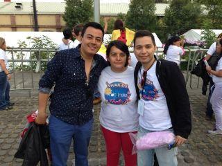 Ciudad de México, Viva Kids.