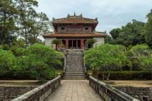 Emperor Minh Mang Tomb
