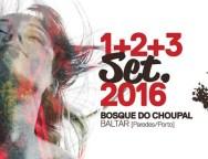 Mais nomes Indie Music Fest