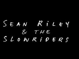 Sean Riley & The Slowriders no CCB